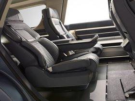 Ver foto 11 de Lincoln Navigator Concept 2016