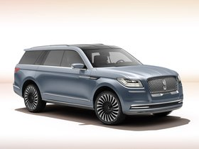 Ver foto 7 de Lincoln Navigator Concept 2016