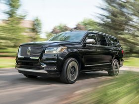 Ver foto 11 de Lincoln Navigator L Black Label 2017