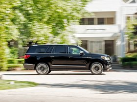 Ver foto 8 de Lincoln Navigator L Black Label 2017