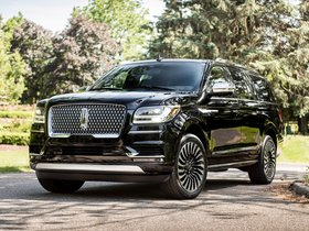 Ver foto 5 de Lincoln Navigator L Black Label 2017