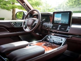 Ver foto 17 de Lincoln Navigator L Black Label 2017