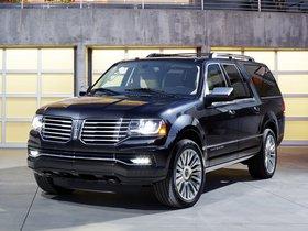 Ver foto 6 de Lincoln Navigator L 2014