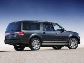 Ver foto 5 de Lincoln Navigator L 2014