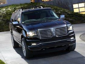 Ver foto 4 de Lincoln Navigator L 2014