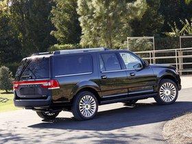 Ver foto 3 de Lincoln Navigator L 2014
