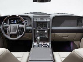 Ver foto 12 de Lincoln Navigator 2014
