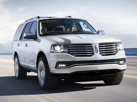 Ver foto 3 de Lincoln Navigator 2014