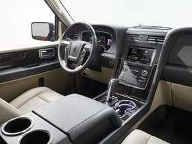 Ver foto 11 de Lincoln Navigator 2014