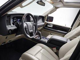 Ver foto 10 de Lincoln Navigator 2014