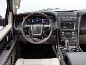 Ver foto 9 de Lincoln Navigator 2014