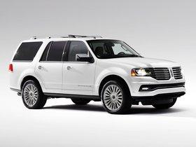 Ver foto 4 de Lincoln Navigator 2014