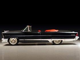 Ver foto 3 de Lincoln Premiere Convertible 1956