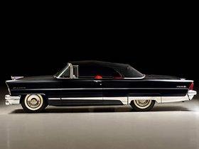 Ver foto 2 de Lincoln Premiere Convertible 1956