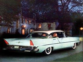 Ver foto 4 de Lincoln Premiere Landau 4 puertas Hardtop 57B 1957