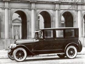 Ver foto 1 de Lincoln Town Car 1922