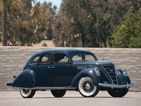 Ver foto 3 de Lincoln Zephyr Sedan 1936