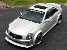 Ver foto 4 de Lingenfelter Cadillac CTS-V 2004