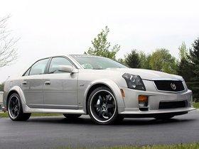 Ver foto 2 de Lingenfelter Cadillac CTS-V 2004