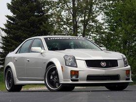 Ver foto 1 de Lingenfelter Cadillac CTS-V 2004