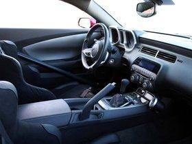 Ver foto 6 de Lingenfelter Chevrolet Camaro L28 Optima Challenge Car 2011