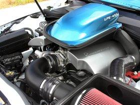 Ver foto 6 de Chevrolet Lingenfelter Chevrolet Camaro Trans-Am Concept 2009