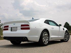 Ver foto 5 de Chevrolet Lingenfelter Chevrolet Camaro Trans-Am Concept 2009