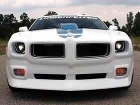 Ver foto 4 de Chevrolet Lingenfelter Chevrolet Camaro Trans-Am Concept 2009