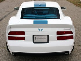 Ver foto 3 de Chevrolet Lingenfelter Chevrolet Camaro Trans-Am Concept 2009