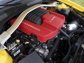 Ver foto 8 de Lingenfelter Chevrolet Camaro ZL1 2012