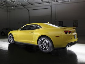 Ver foto 5 de Lingenfelter Chevrolet Camaro ZL1 2012
