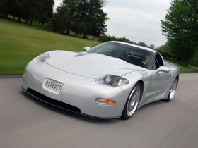 Ver foto 1 de Lingenfelter Chevrolet Corvette C5 427 Twin Turbo Wide Body 1999