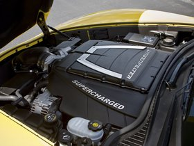 Ver foto 6 de Lingenfelter Chevrolet Corvette C6 670 cv Supercharged LS3 2008
