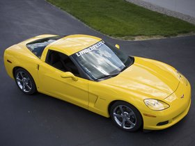 Ver foto 5 de Lingenfelter Chevrolet Corvette C6 670 cv Supercharged LS3 2008