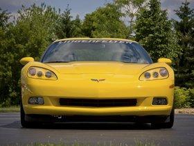 Ver foto 2 de Lingenfelter Chevrolet Corvette C6 670 cv Supercharged LS3 2008