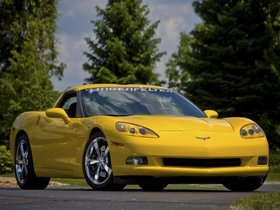 Fotos de Lingenfelter Chevrolet Corvette C6 670 cv Supercharged LS3 2008