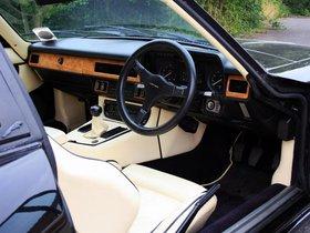 Ver foto 2 de Lister Jaguar XJS HE 7.0L Cabriolet 1985