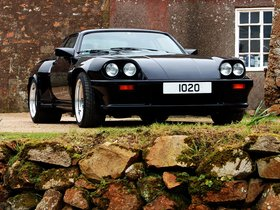 Ver foto 5 de Jaguar Lister LeMans 1988