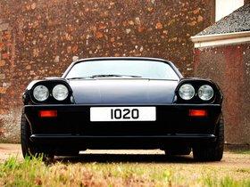 Ver foto 3 de Jaguar Lister LeMans 1988