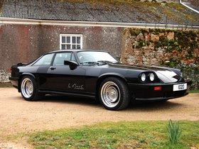 Ver foto 2 de Jaguar Lister LeMans 1988