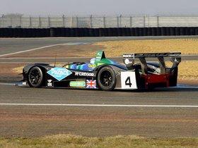 Ver foto 4 de Jaguar Lister Storm LMP 2003