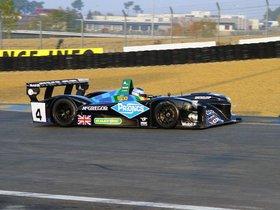 Ver foto 2 de Jaguar Lister Storm LMP 2003