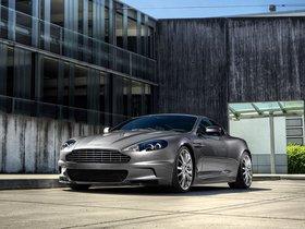 Ver foto 4 de Loder1899 Aston Martin DBS 2009