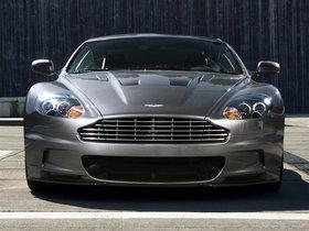 Ver foto 9 de Loder1899 Aston Martin DBS 2009