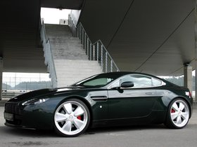Ver foto 3 de Loder1899 Aston Martin V8 Vantage 2007
