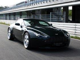 Ver foto 2 de Loder1899 Aston Martin V8 Vantage 2007