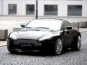 Ver foto 1 de Loder1899 Aston Martin V8 Vantage 2007