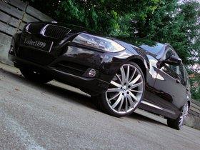 Ver foto 1 de BMW Loder1899 Serie 3 Touring E91 2009