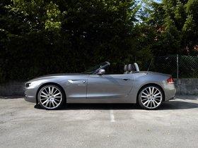 Ver foto 2 de Loder1899 BMW Z4 Roadster E89 2010