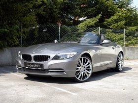 Ver foto 1 de Loder1899 BMW Z4 Roadster E89 2010